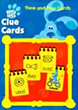 Perello, Jennifer Twomey: Blue&#39;s Clues Clue Cards