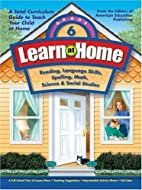 Learn at Home: Grade 6 by American Education