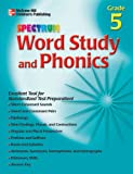 Not Available: Spectrum Word Study And Phonics: Grade 5