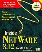 Inside Netware 3.12 by Drew Heywood