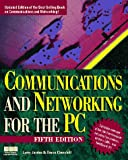 Jordan, Larry: Communications and Networking for the PC