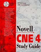 Novell Cne 4 Study Guide by Dorothy Cady