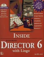 Inside Macromedia Director With Lingo by Lee…