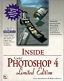 Bouton, Gary David: Inside Adobe Photoshop 4: Limited