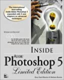 Bouton, Gary David: Inside Adobe Photoshop 5: Limited Edition