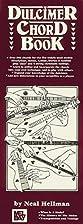 Mel Bay Dulcimer Chord Book by Neal Hellman