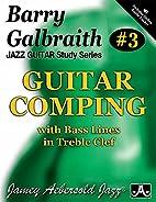Jazz Guitar Study Series #3: Guitar Comping,…