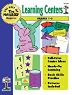 Learning Centers 1 (The Best of The Mailbox…