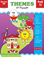Themes on Parade by Daoust Cindy