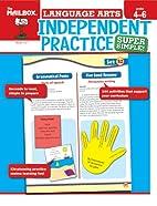 Super Simple Independent Practice: Language…