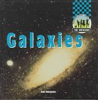 Anne Welsbacher: Galaxies