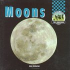Welsbacher, Anne: Moons (Universe)