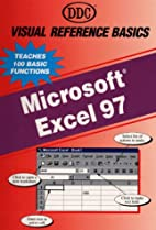 Excel 97 Visual Reference Basics by Karl…