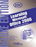 Fulton, Jennifer: Learning Office 2000: Deluxe (Office 2000 Learning Series)