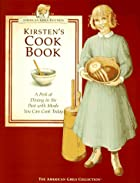 Kirsten's Cookbook by Jodi Evert