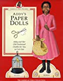 [???]: Addy&#39;s Paper Doll