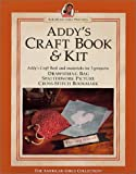 [???]: Addy's Craft Book & Kit