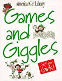 Meisel, Paul: Games and Giggles Just for Girls