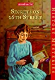 Jones, Elizabeth McDavid: Secrets on 26th Street