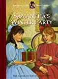 Tripp, Valerie: Samantha&#39;s Winter Party