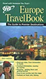 [???]: AAA 2001 Europe Travelbook: The Guide to Premier Destinations