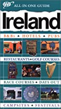 All-In-One Guide 2001: Ireland: Second…
