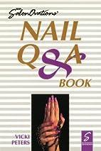 SalonOvations Nail Q & A Book by Vicki…