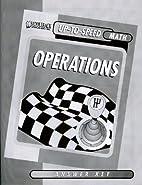 Operations Teacher's Manual-…