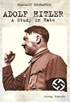 Adolf Hitler: A Study in Hate (Holocaust…