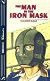 Stevenson, Robert Louis: The Man in the Iron Mask