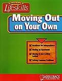 Hutchinson, Emily: Moving Out on Your Own (Saddleback Lifeskills)