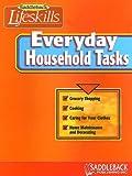 Hutchinson, Emily: Everyday Household Tasks (Saddleback Lifeskills)