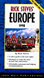 Steves, Rick: Rick Steves' Best of Europe 1998