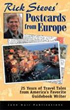 Rick Steves' Postcards from Europe: 25…