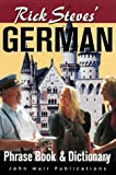 Rick Steves: Rick Steves' German Phrasebook and Dictionary (Rick Steves' Phrase Books) (German Edition)