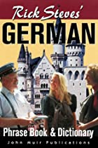 Rick Steves' German Phrase Book and…