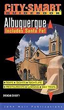City Smart: Albuquerque by Brendan Doherty