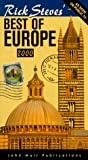 Steves, Rick: Rick Steves' Best of Europe 2000