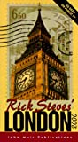 Steves, Rick: Rick Steves' London 2000