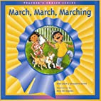 March, March, Marching by Mimi Ahern