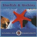 Starfish & Urchins by Dominie Elementary