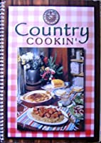Country Cookin' (Flavors of America) by…