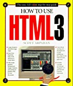 How to Use Html3 (How It Works Series) by…