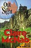 McNab, Claire: Out of Sight: A Denise Cleever Thriller (Denise Cleever Thrillers)