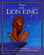 Disney's the Lion King by Gina Ingoglia