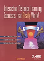 Interactive Distance Learning Exercises that…