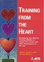 Training from the Heart by Barry Lyerly