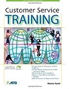 Customer Service Training (Astd…