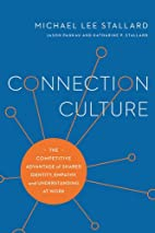 Connection Culture: The Competitive…