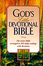 God's Little Devotional Bible…